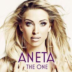 Aneta-Sablik-The-One-Album-Cover