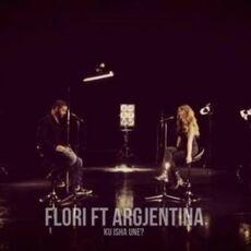 Ku isha unë Flori feat. Argjentina