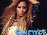 Sunshine (Shaya song)