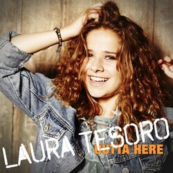 Laura tesoro-outta here s