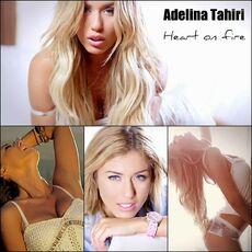 Adelina Tahiri Hearts on fire1