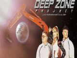 On fire (Deep Zone Project song)
