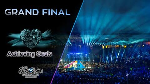 Own Eurovision Song Contest 42 Grand Final