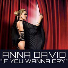 Anna David If you wanna cry