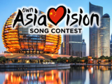 Own Asiavision Song Contest 17