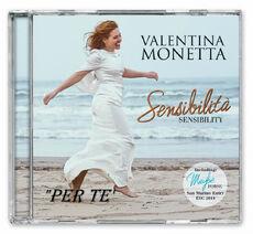 Valentina Monetta Per Te