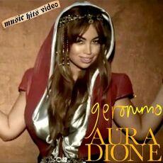 Aura Dione-Geronimo
