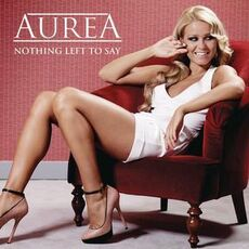 Aurea-nothing-left-to-say
