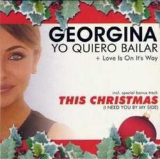 Georgina Verbaan This Christmas