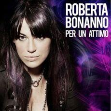 Roberta Bonanno-Per un attimo