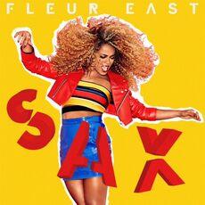 Fleur-east-sax