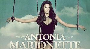 Antonia - MarionetteOESC