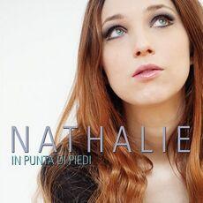 Nathalie In punta di piedi