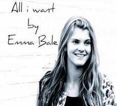 All I Want Emma