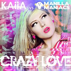 Kaiia-Crazy love