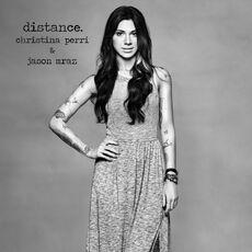 Distance Christina