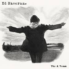 Ed Sheeran the a team