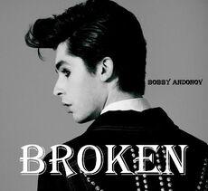 BobbyAndonov Broken