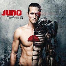 Juno Berthelsen - No Gravity