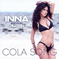 Inna Cola Song
