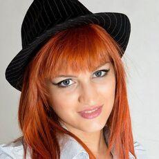 Jessica Muscat Ultraviolet