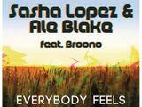 Everybody feels alright