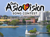 Own Asiavision Song Contest 12