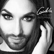 Conchita Wurst You Are Unstoppable Single