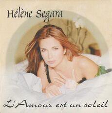 Helene SegaraL'amourestunsoleil
