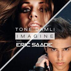 ToneDamli feat EricSaade Imagine
