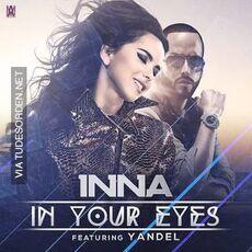 Inna Ft. Yandel - In Your Eyes (Final Version)