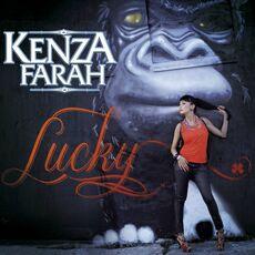 Kenza-farah-lucky