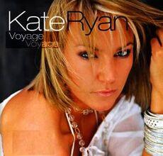 Kate Ryan Voyage voyage