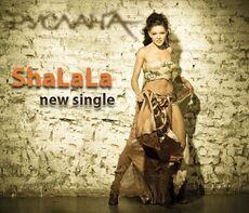 Sha lala