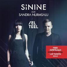 Sinine-feat-sandra