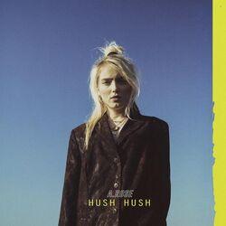 Hush Hush A.Rose