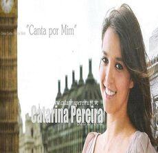 Catarina Pereira Canta por mim