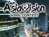 Own Asiavision Song Contest 6