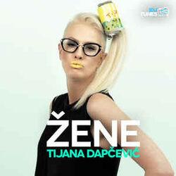 TIJANA DAPCEVIC - ZENE