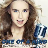 Simona Milinytėoneofakind