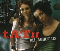 Tatu all about us