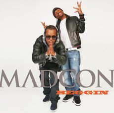 Madcon beggin
