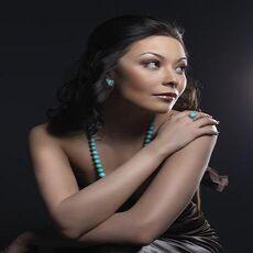 Dilnaz Akhmadieva Brandnewstar