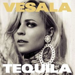 Tequila vesala