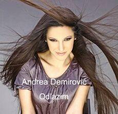 Odlazim Andrea Demirović