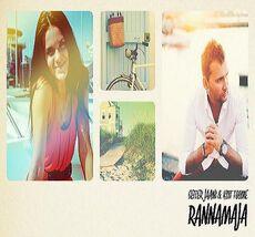 Getter Rannamaja