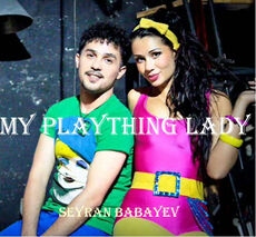 My Plaything Lady