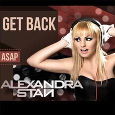 Alexandra Stan - Get Back (ASAP)