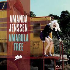 Amanda Jenssen Amarula tree
