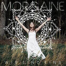 Morgaine Tochter Der Wildnes